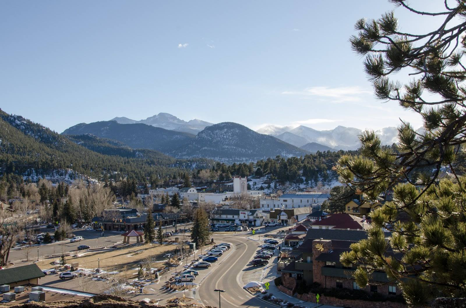 free things to do in estes park colorado